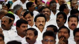 MK Stalin as Leader of Opposition in Tamil Nadu assembly: Stage set for Karunanidhi's heir to climb the political ladder