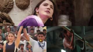 Sultan Teaser 2: Salman Khan rightly introduces Haryana ki Sherni & Sultan ki Jaan Aarfa aka Anushka Sharma!