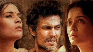 Bollywood all praise for 'solid' performances in 'Sarbjit'
