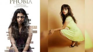 Phobia sequel on the cards for producer Viki Rajani!
