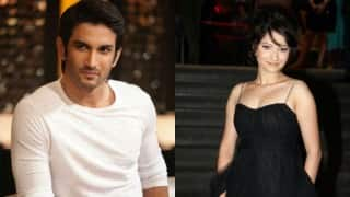 MS Dhoni star Sushant Singh Rajput slams website for reports on Ankita Lokhande abusing him