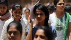 Girls of this Haryana village no more attend school as they fear getting raped!