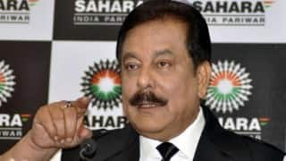 SC extends Sahara chief Subrata Roy's parole till July 11