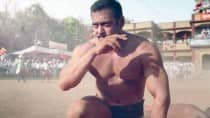 Sultan: When Salman Khan felt violated wearing the langot! (Watch video)