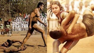 Salman Khan or Anushka Sharma: Which teaser of Sultan was more impressive?