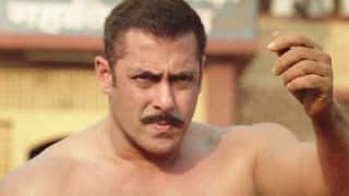 Sultan trailer: Salman Khan to unveil trailer tomorrow at Film City, Mumbai - be there!