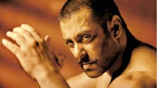Wanted to make 'Sultan' only with Salman Khan: Ali Abbas Zafar