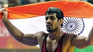 Rio Olympics 2016: Delhi High Court asks WFI to give hearing to wrestler Sushil Kumar