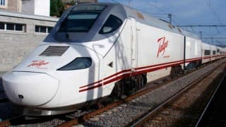 Semi-bullet Talgo trains likely to be launched next year by Indian Railways