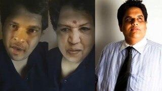 Does Tanmay Bhat's face swap video disrespect Lata Mangeshkar and Sachin Tendulkar?