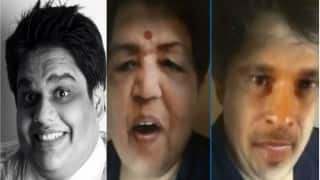 Lata-Sachin video: AIB comedian Tanmay Bhat demands money for insult, asks Snapchat to pay him after video goes viral