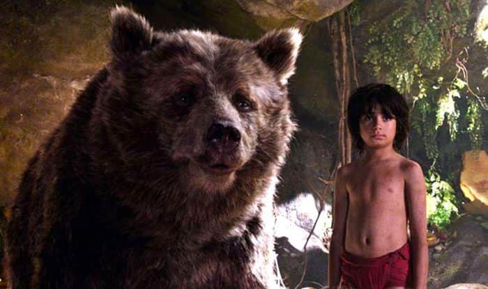 Box office report: The Jungle Book grosses Rs 243 27 crore