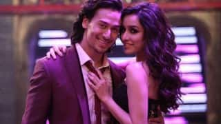 Baaghi box office: Tiger Shroff starrer surpasses Heropanti's opening weekend records in two days!