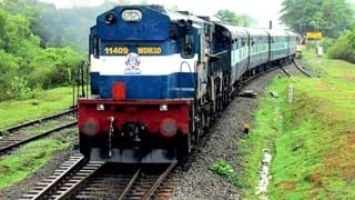 Special weekly train from Kamakhaya to Pune from July 11