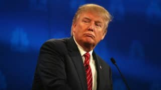 Donald Trump claims he is worth over USD10 billion