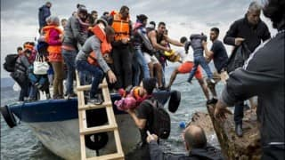 More than 700 migrants feared dead in recent Mediterranean crossings