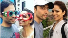 Honeymoon time! Kumkum Bhagya actress Shikha Singh & husband rush to Australia and Fiji for romantic honeymoon getaway