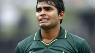 Don't compare me with Virat Kohli as I bat at No.6: Umar Akmal