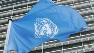 UN reaches out to China to build peacekeeping force