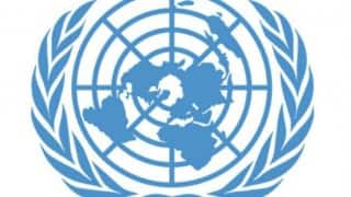 UN chief Ban Ki-moon urges Mideast states to press for Syria transition