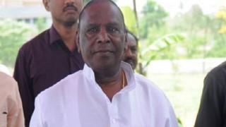 V Narayanasamy declared chief minister of Puducherry by Congress-DMK alliance