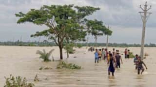 Sri Lanka calls for foreign flood aid to tackle USD 2 billion worth damage