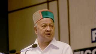 Virbhadra Singh accuses Narendra Modi of misusing investigating agencies against political opponents