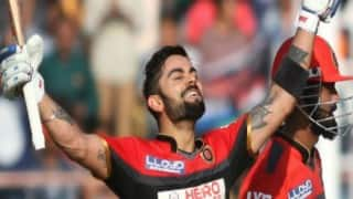 IPL 2016: Royal Challengers Bangalore post seven-wicket win over Rising Pune Supergiants
