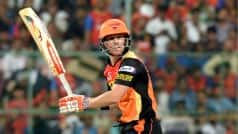 LIVE Score Gujarat Lions (GL) vs Sunrisers Hyderabad (SRH) IPL 2016 Qualifier 2
