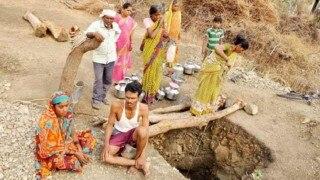 दलित व्यक्ति ने मात्र 40 दिनों में कुआँ खोदकर लिया पत्नी की बेइज़्ज़ति का बदला..