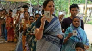 244 crorepati candidates in West Bengal polls, TMC tops chart with 114