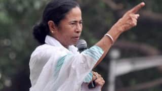 West Bengal Assembly Election 2016: Mamata Banerjee lashes out at opposition after sweeping poll