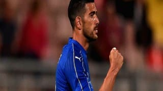 Graziano Pelle strikes as pale Azzurri beat Scotland
