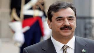 Ex Pakistani Prime Minister Yousuf Raza Gilani's son recovered from Afghanistan after three years