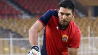 IPL 2016: Fit-again Yuvraj Singh likely to play against Gujarat tomorrow