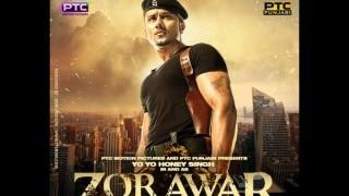 Yo Yo Honey Singh's 'Zorawar' suffers from fluctuating plotline