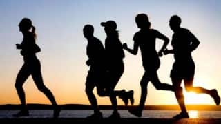Exercise can help turn back clock on aging muscles