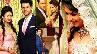 Divyanka Tripathi and Vivek Dahiya wedding: All you need to know about the most awaited celeb wedding!