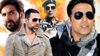 असल मायने में सीक्वल किंग हैं अक्षय कुमार