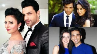 No Dating Clause: Divyanka-Vivek, Sanaya-Mohit, Rithvik-Asha, couples who fell in love on the sets!