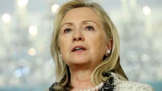 Hillary Clinton has clinched Democratic nomination: report