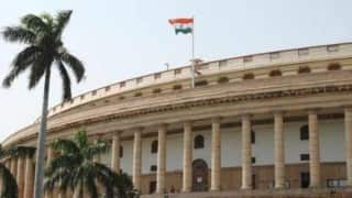Rayja Sabha polls for four seats from Karnataka on Saturday: ECI