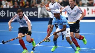 India hold ground to clinch 2-1 victory over Great Britain