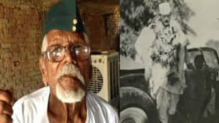 Netaji Subhash Chandra Bose's bodyguard Colonel Nizamuddin likely to get Freedom Fighter status