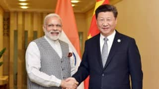 China leads opposition to India's NSG bid at post-dinner meet
