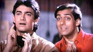 Damn! Aamir Khan and Salman Khan won't be a part of the Andaz Apna Apna sequel!