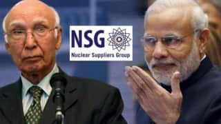 Contrary to failed diplomacy, NSG marks new era in India's foreign policy