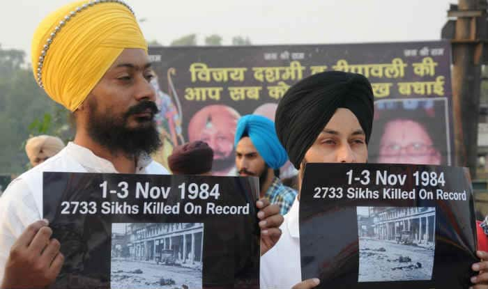 Anti-Sikh riot cases: Retd Justice Dhingra to supervise re-investigation
