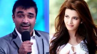 Revealed: Bigg Boss contestant Ajaz Khan sends lewd WhatsApp messages to model Aishwarya Choubey; FIR filed