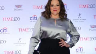 I've a constant need to re-evaluate: Melissa McCarthy